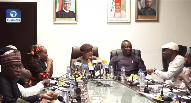 FG, Labour Reach Agreement On Implementation Of N30,000 Minimum Wage