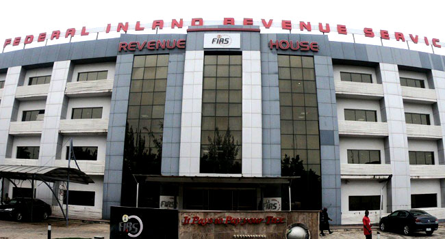 FIRS Offers One-Month Window To Issue Tax Clearance Certificate