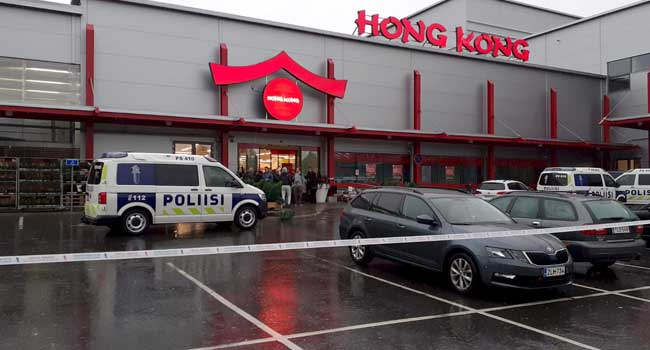 One Dead, 10 Injured In Attack At Finnish Vocational College