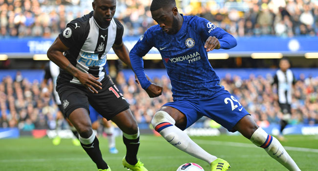 Champions League: Youthful Chelsea Face Ajax Test