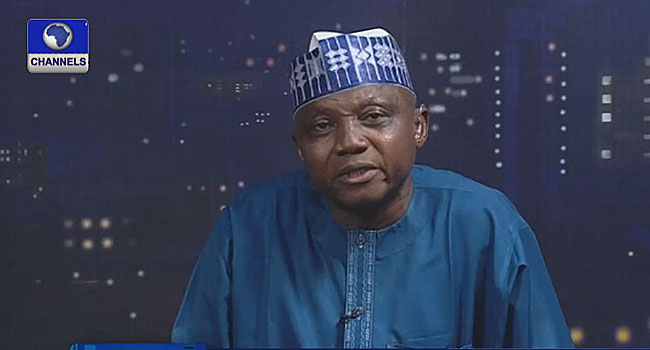 Shehu: If NASS Says Restructuring Is The Way To Go, The President Will Consider It