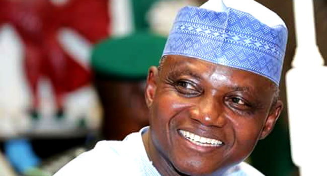 The Prices Of Food Items Are Coming Down – Garba Shehu