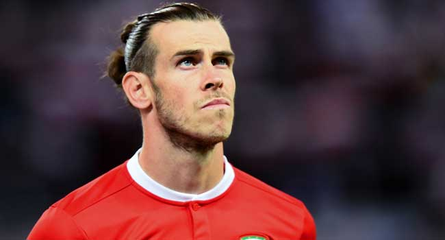 Euro 2020 Qualifier: Wales Star Bale Set For Croatia Clash