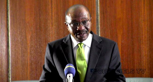 COVID-19: ₦300bn Disbursed To 76 Manufacturers, Says Emefiele