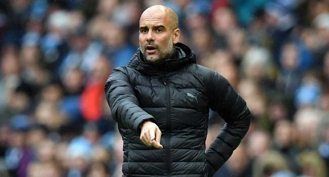 City Are In The Right Frame Of Mind, Says Guardiola