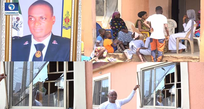 Gunmen Kidnap Cleric, Ask Family To Start Saving For Ransom