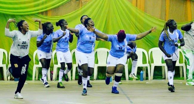 Kano Pillars, Safety Babes Emerge Champions of Handball League