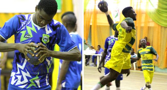 Handball League: Kano Pillars Lose As Safety Babes Win