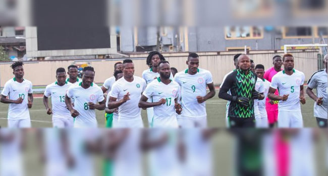 Home-Based Eagles Fail To Qualify For 2020 CHAN