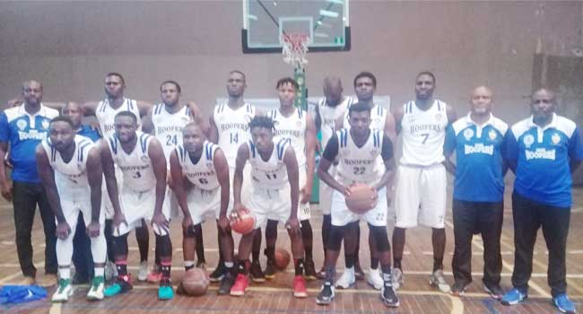 NBBF: Hoopers Bounce Back In Convincing Win Over Raiders