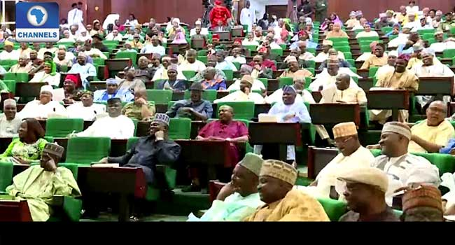 House Of Representatives Inaugurates Standing And Special Committees