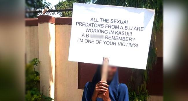 Kaduna Varsity Suspends Lecturer Accused Of Demanding Sex For Grade