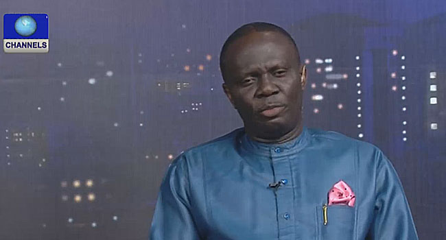 2020 Budget Is Very Brilliant In Nothingness – Kassim Afegbua