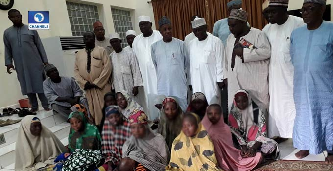 Bandits Release 15 Kidnapped Victims After Negotiation With State Govt