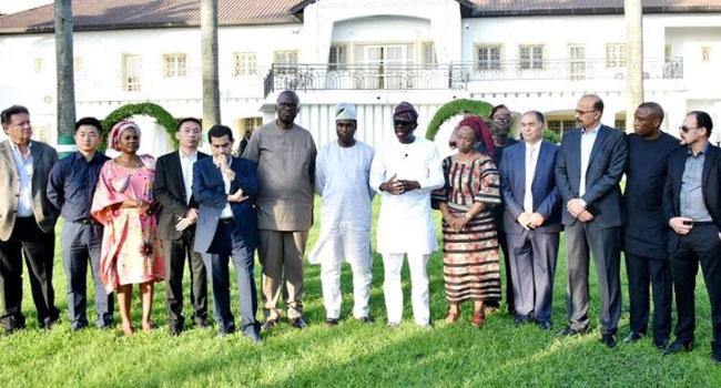 Sanwo-Olu Declares Emergency On Lagos Roads