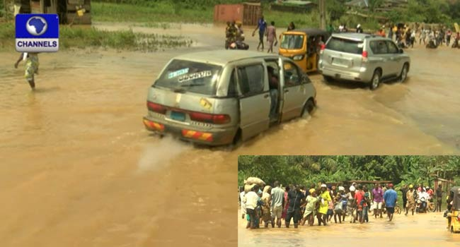 Floods: NIHSA Blames State Govts, Developers For Ignoring Warnings