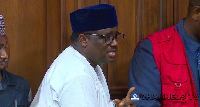 Alleged Corruption: Maina's Trial Stalled, Again