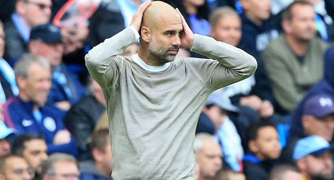 Man City Get Two-Year Ban From European Football