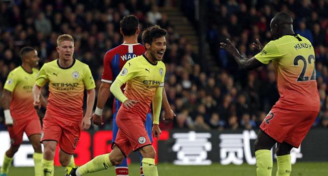 Man City Return To Winning Ways But Guardiola Wants Killer Touch