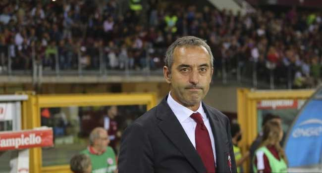 Ac Milan Set To Sack Coach Giampaolo Reports Channels Television