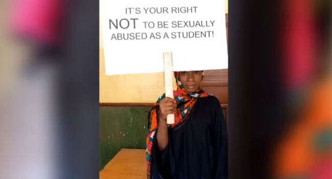 Alleged Sexual Abuse: Ex-ABU Student Demands Prosecution of Lecturer