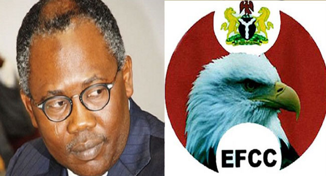OPL 245: EFCC To Serve Adoke, Etete By Substituted Means