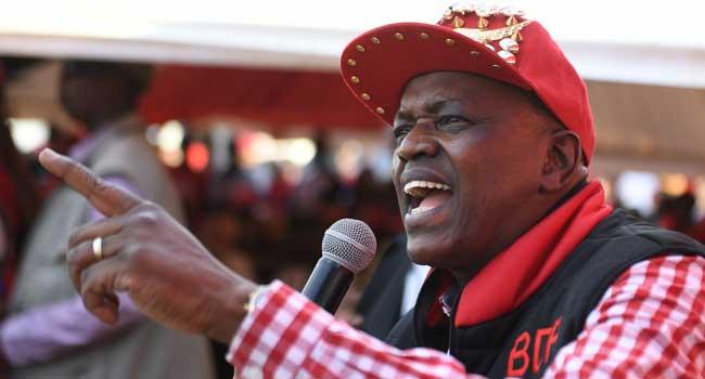 Botswana's President Masisi Wins Hotly-Contested Election