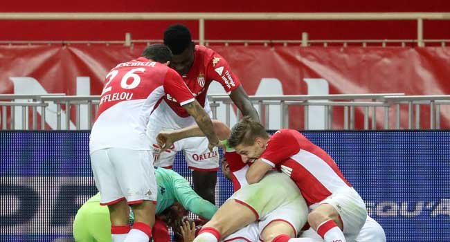 Ben Yedder Strikes Late To Give Monaco Win Over Rennes