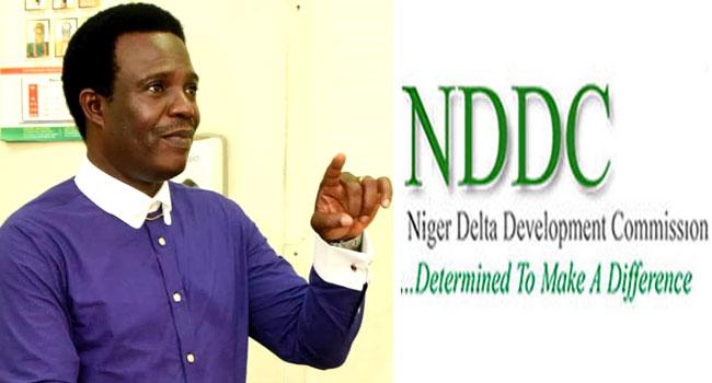 Our Probe, 'A Welcome Development' – NDDC