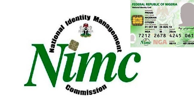 Nigerians Fume As NIMC Attaches N3,000 Charges To National ID Renewal