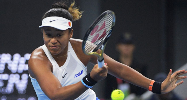 Osaka Suffers WTA Finals Injury Heartbreak For Second Year Running