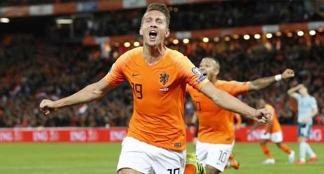 Euro 2020: Netherlands Sink Northern Ireland