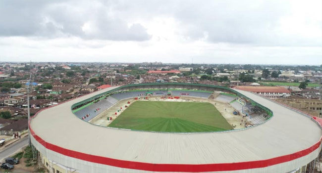 Edo 2020 National Sports Festival: Venues Will Be Ready By December, Says Shaibu