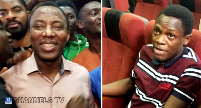 Live Updates: Court Grants Sowore, Bakare Bail