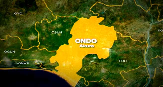 Four Commuters Burnt To Death In Ondo Crash