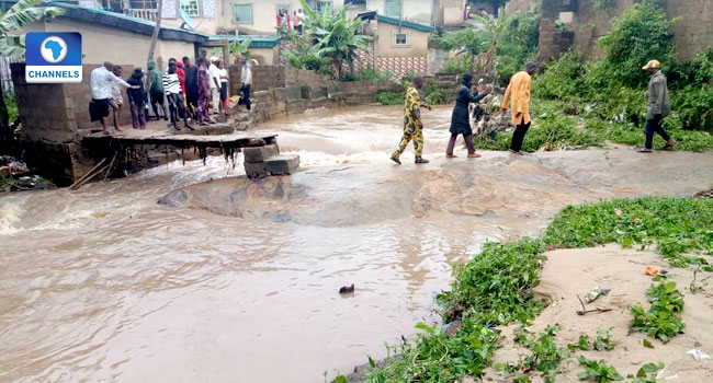 Ondo Varsity Final-Year Student Swept Away By Flood