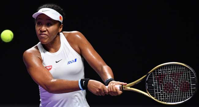 Osaka Suffers WTA Finals Injury Heartbreak