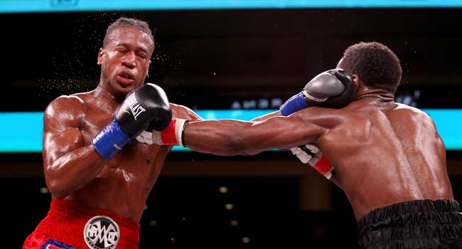 US Boxer Day Dies From Brain Injuries