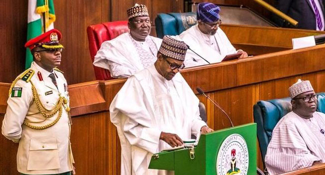Budget 2020: We Dare Buhari To Make Presidency's Allocation Public – PDP