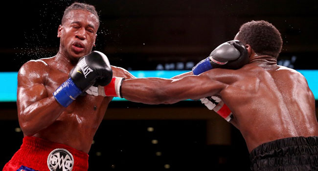 US Boxer Hospitalised After 'Brutal Knockout', In Critical Condition