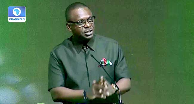 NigeriaAt59: Religion Must Not Be Used As A Divisive Tool, Says Oyemade