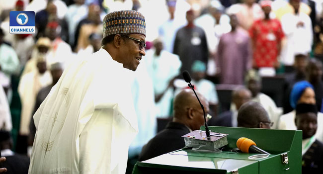 Buhari Orders Stoppage Of Salary For Workers Not Captured In IPPIS Platform