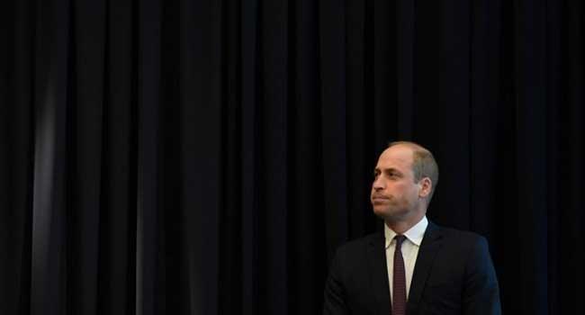 Prince William, Wife Begin Pakistan Tour