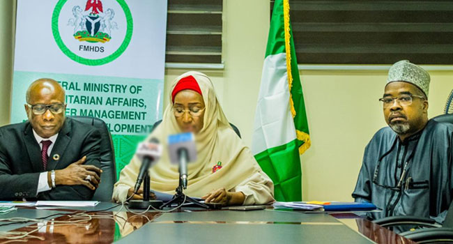 Killing Of Four Aid Worker Tragic, Shocking – Minister