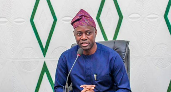 Makinde Asks Security Agencies To Rearrest Wanted Suspected Serial Killer