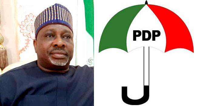 Kogi Deputy Governor's Impeachment, A Grave Constitutional Violation – PDP