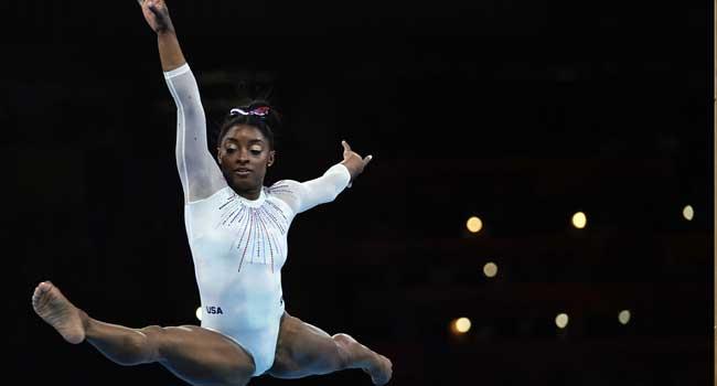 Tokyo Olympics: Simone Biles Out Of Gymnastics Final