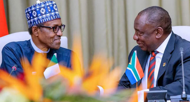 Nigeria, South Africa To Issue 10-Year Visa To Businessmen, Academics