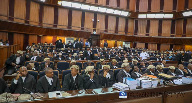 2019 Presidential Election: Supreme Court Dismisses Atiku's Appeal