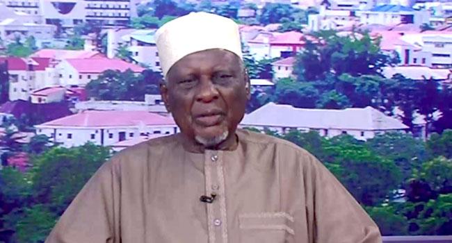 'Nothing Has Changed,' Tanko Yakasai Rates Buhari's Administration